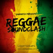 Dubmatix Presents Reggae Soundclash Audio Loop Files and Reviews