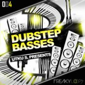 cover art Dubstep Basses