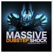 Dubstep Shock – Massive Presets