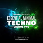 Audio Samples – Essential Minimal Techno Vol2