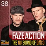 cover art Faze Action The Nu Sound of Disco