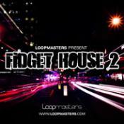 Fidget House Vol. 2 Wav Samples for  Logic Kontakt
