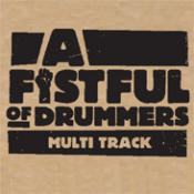 Fistful Of Drummers Audio Loops