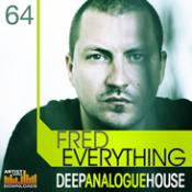 Fred Everything – Deep Analogue House Professional Audio Loops Download
