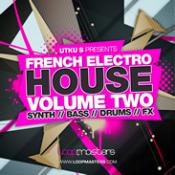 cover art French Electro House Vol 2