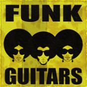 DJ Sample files – Funk Guitars for  Logic Kontakt