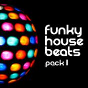 cover art Funky House Beats Vol. 1