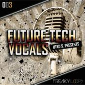 Future Tech Vocals Professional Audio Loops Download