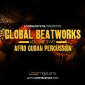 cover art Global Beatworks Vol 2