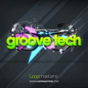 Groove Tech Professional Audio Loop Files