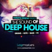 Harley & Muscle Present The Sound Of Deep House Samples Download and Reviews