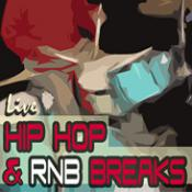 Hip Hop And RnB Breaks Professional Sample Packs