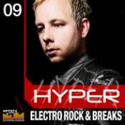 Hyper – Electro Rock and Breaks Loops Download and Reviews