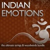 Best Audio Samples – Indian Emotions