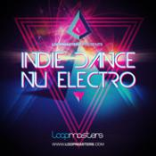 cover art Indie Dance And Nu Electro