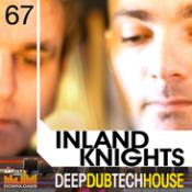 cover art Inland Knights - Deep Dub Tech House
