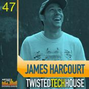 James Harcourt – Twisted Tech House Audio Files