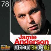 Jamie Anderson – Underground Tech House Vol 2 Sound Samples