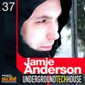Best Loops and Samples – Jamie Anderson Underground Tech House Vol1