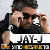 Jay-J Shifted House & Future Tech Audio Loops