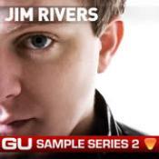 Wav Samples – Jim Rivers for  Ableton Kontakt Logic Reason