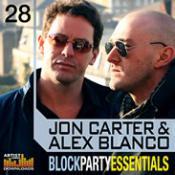 Jon Carter & Alex Blanco – Block Party Essentials Professional Audio Loop Files