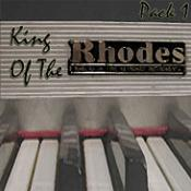 cover art King of the Rhodes Pack 1