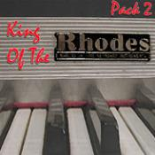 Professional Audio Loops – King of the Rhodes Pack 2 – Chords