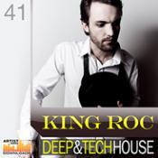DJ Sample files – King Roc Deep & Tech House