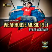 Lee Mortimer – Wearhouse Music Wav Sample Files