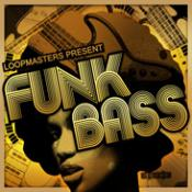 Loopmasters Present Funk Bass Wav Samples