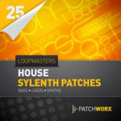 Loopmasters Presents House Synths – Sylenth Presets