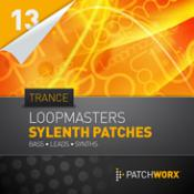 cover art Loopmasters Trance Sylenth Presets