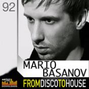 Mario Basanov presents – From Disco To House Wav Sample Files
