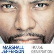 Professional Audio Loops – Marshall Jefferson – House Generation