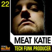 Professional Audio Samples – Meat Katie – Tech Funk Producer
