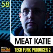 Meat Katie Tech Funk Producer Vol 2 Professional Samples Download