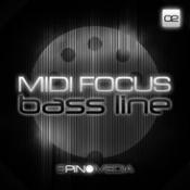 Audio Loops – MIDI Focus – Bass Line