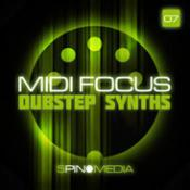 cover art MIDI Focus - Dubstep Synths