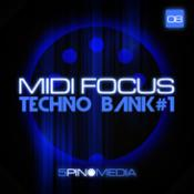MIDI Focus – Techno Bank #1