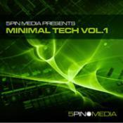 Wav and Ableton Live Samples – Minimal Tech Vol. 1