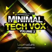 Best Audio Samples – Minimal Tech Vox 3