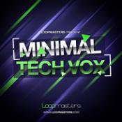 Minimal Tech Vox Wav Sample Files and Reviews