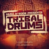 Audio Loops – Musa MBoob Presents – Tribal Drums