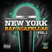 New York Rap Acapellas Vol 1 Reviews and Download