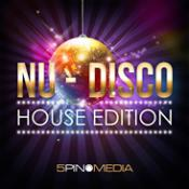 Nu-Disco House Edition Wav Sample Files