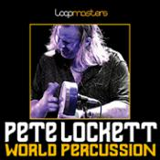 Pete Lockett World Percussion Drums and Drum Beats Download