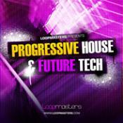Audio Loops – Progressive House and Future Tech