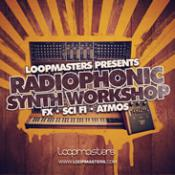 cover art Radiophonic Synth Workshop