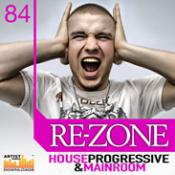 Re-Zone – House Progressive And Mainroom Wav Sample Files and Reviews